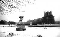 Jardin des Tuileries 2 チュイルリー庭園2