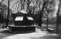 Jardin des Tuileries 4 チュイルリー庭園4