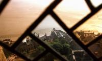 Le  Mont-St-Michel 7モンサンミッシェル7ⓒToshihiko Shibano