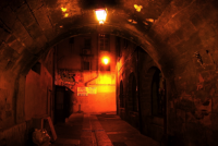 Old city 4 旧市街 ⓒToshihiko Shibano