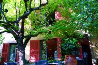 Cezanne's Atelier of the city  エクサンプロバンスの街近くのアトリエ ⓒToshihiko Shibano