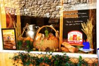 Boulangerie (Puyloubier)パン屋 ⓒToshihiko Shibano