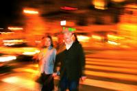 Crosswalk 横断歩道 Arlette Bernard アレッタ ベルナール