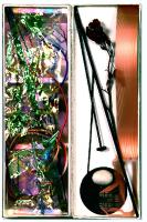 Filter of memory 1999 記憶のフィルター  29×19cm