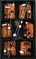 Timelag feeling 1999 タイムラグフィーリング 46×30cm