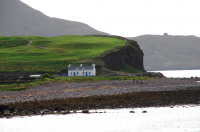 It looks like movie 「The Secret of Roan Inish」  映画「フィオナの海」を彷彿とさせた。 ⓒToshihiko Shibano