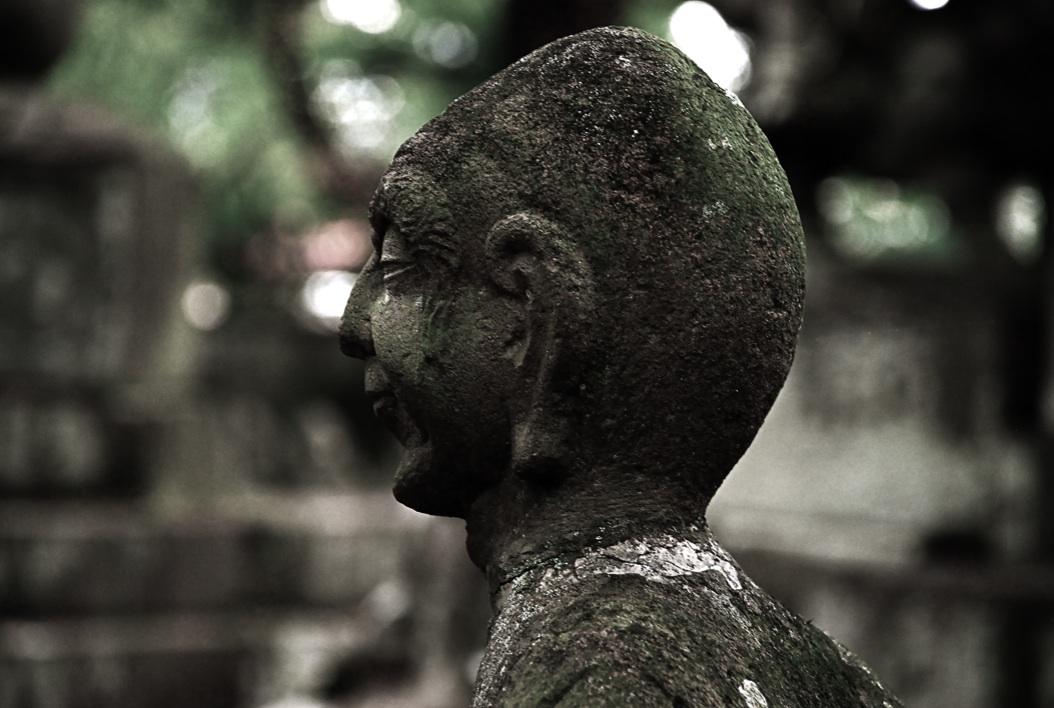一休さん Mr.Ikkyu   ⓒToshihiko Shibano