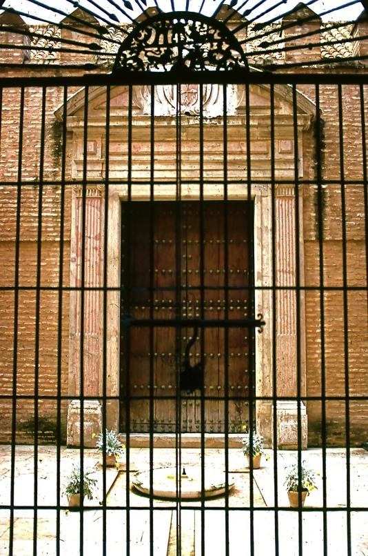 旧市街2 コルドバ Old city 2  Córdoba   ⓒToshihiko Shibano