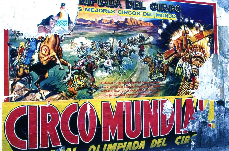 ポスター1 セビリア The poster 1  Sevilla  ⓒToshihiko Shibano